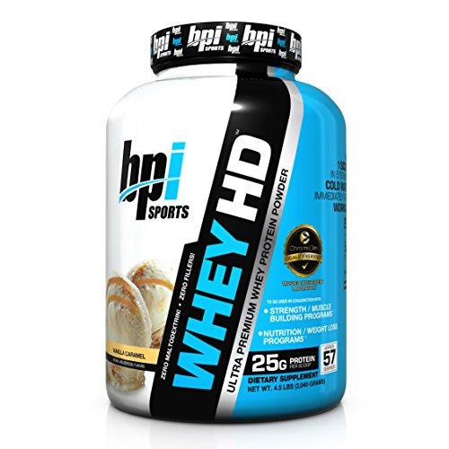 Whey-HD 58 servings