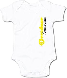 G-graphics Baby Body Dresdner Nachwuchs 250.0433