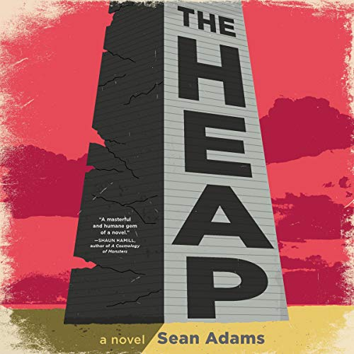 The Heap audiobook cover art