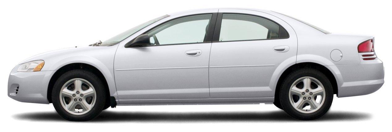 Amazon com: 2006 Dodge Stratus Reviews, Images, and Specs