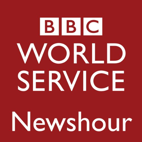 BBC Newshour, December 03, 2012 cover art