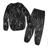 FILA Accessories Sauna Suit, Large/X-Large