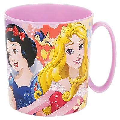 Taza Micro 350 Ml | Princesas Disney Forever