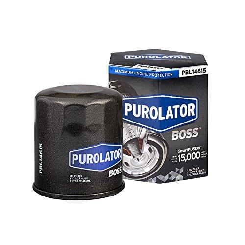 Purolator PBL14615 PurolatorBOSS Maximum Engine Protection Spin On Oil Filter