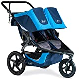 Product Image of the BOB Revolution Flex 3.0 Duallie Jogging Stroller - Up to 100 Pounds - UPF 50+...