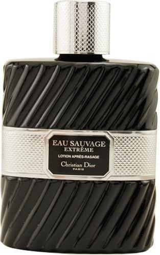 Eau Sauvage Extreme por Christian Dior para hombre, 3.4 oz