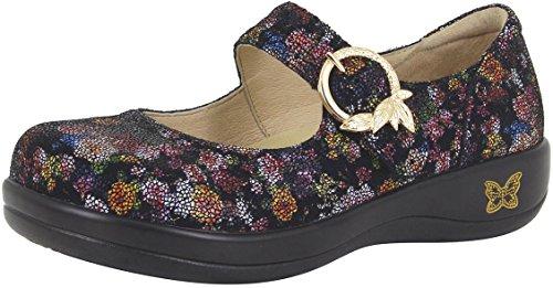 Alegria Kourtney Womens Mary Jane Shoe Garland 12 M US