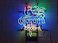 LDGJネオンライトサインホームビールバーパブレクリエーション部屋ゲームライトWindowsガラス壁Signs