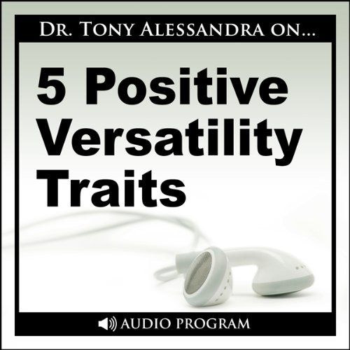 5 Positive Versatility Traits cover art