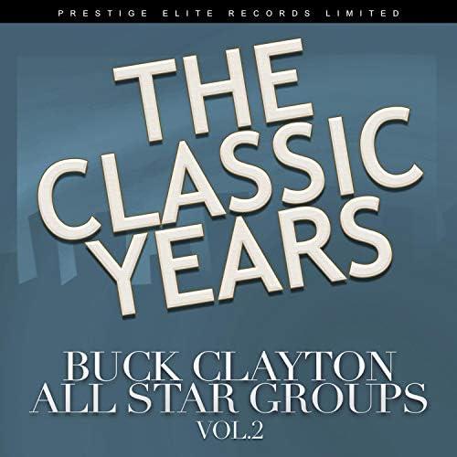 Buck Clayton All Star Groups