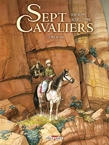 Sept Cavaliers T02: Le Prix du sang