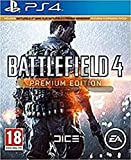 Battlefield 4 Prenium Edition PS4