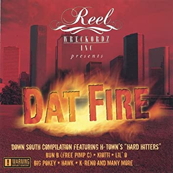 Dat-Fire Vol.1