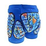 MagiDeal – Pantalones cortos acolchados de niño con...