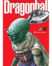 Dragon Ball Ultimate nº 10/34 (Manga Shonen)