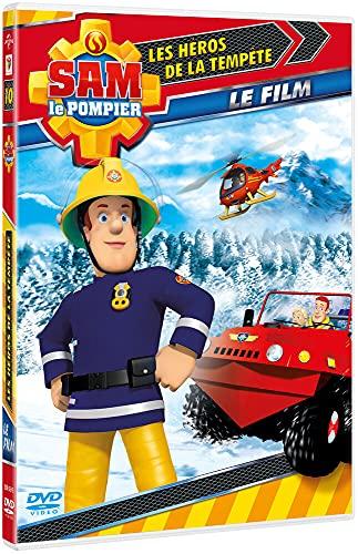 Sam Le Pompier-Le Film : Les héros de la tempête