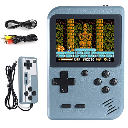 Handheld Game Console, Dhaose Re...