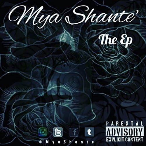 Mya-Shante