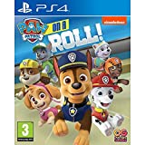 Paw Patrol: On a roll! (PS4) (PS4)