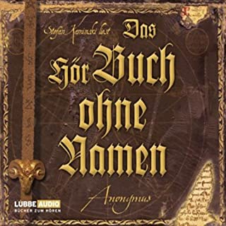 Das Hörbuch ohne Namen Titelbild