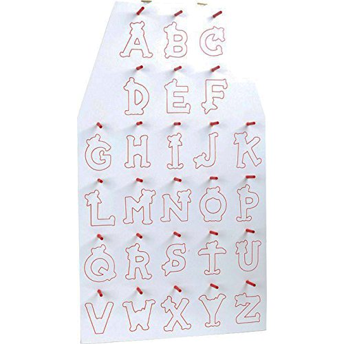 Legler Abc-display meubles d'enfant