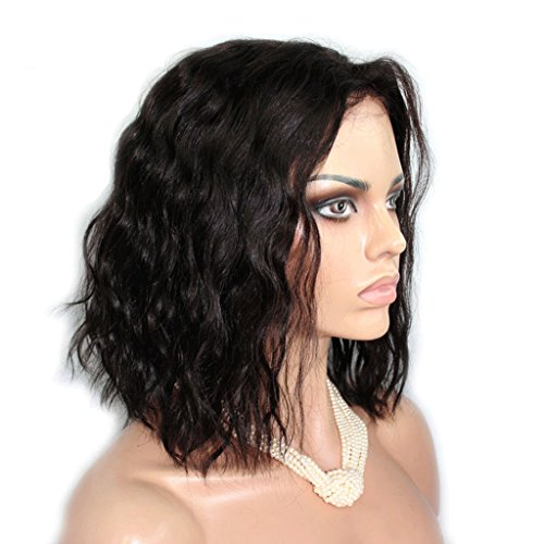 Peluca Lace Front  marca ETERLY