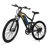 Immagine 2 gunai bicicletta elettrica da 27