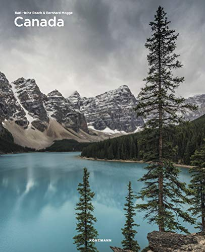Canada (Spectacular Places)