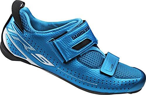 SHIMANO Zapatillas TR9 Triathlon Azul 2016