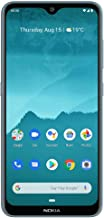 Nokia 6.2 - Android 9.0 Pie - 64 GB - Triple Camera - Unlocked Smartphone (AT&T/T-Mobile/MetroPCS/Cricket/Mint) - 6.3