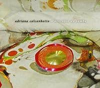 O Microbio Do Samba by ADRIANA CALCANHOTTO (2011-05-03)