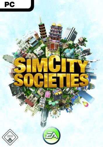 SimCity: Societies [PC Download]
