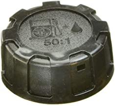 Toro 104-4133 Gas Cap Assembly