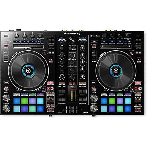 Pioneer DDJ-RR Controladora DJ 2 Canales