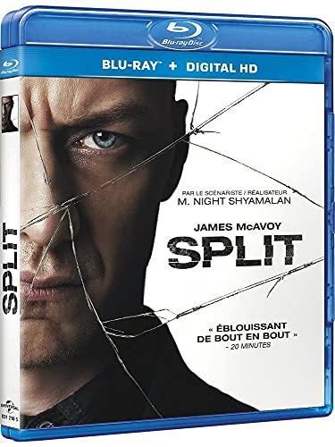 BLU-RAY - Split (1 Blu-ray)