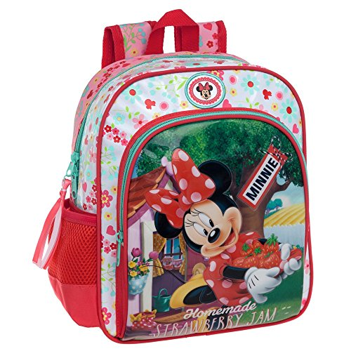 Disney 2392151 Minnie Strawberry Mochila Infantil