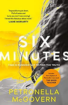 Six Minutes by [Petronella McGovern]