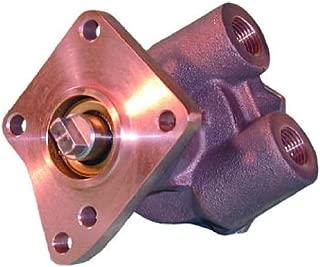 N202M-15:OBERDORFER PUMPS N202m-15 Flexible Impeller Pump Oberdorfer N202m-15 Flexible Impeller Pump