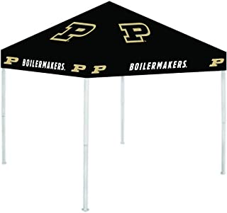 purdue canopy tent
