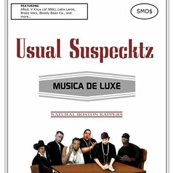 Musica De Luxe