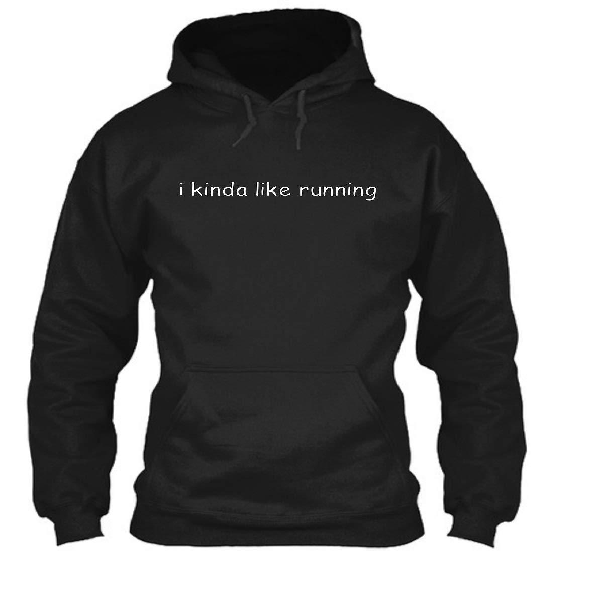 Al sold out. Funny Runners Austin Mall Sweatshirt I Kinda S-XL Running Like Sizes