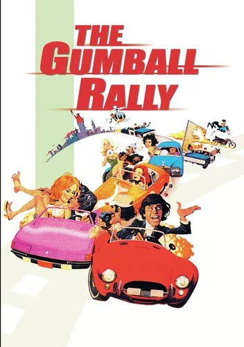 Gumball Rally, The
