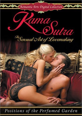 Kama Sutra: The Sensual Art of Lovemaking - Positions of the Perfumed Garden by Full Circle