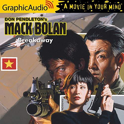 Breakaway [Dramatized Adaptation] Audiobook By Don Pendleton cover art