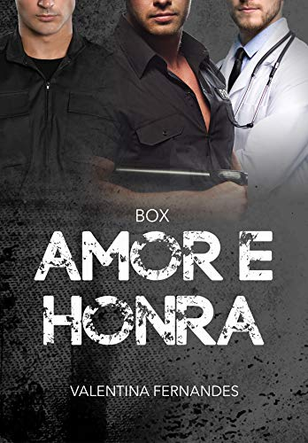 Box Amor & Honra