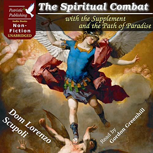 The Spiritual Combat cover art