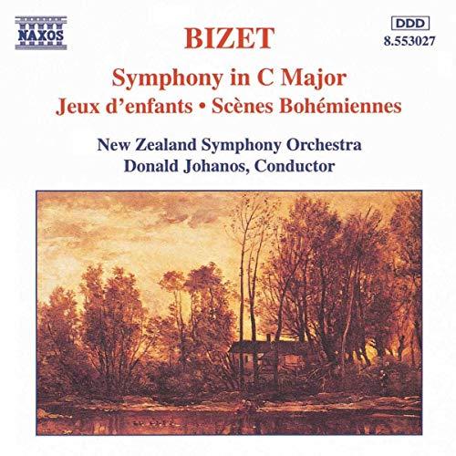 Bizet Sinfonie In C Johannos