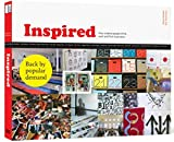 Inspired: How Creative People Think, Work and Find Inspiration - Kiki Hartmann