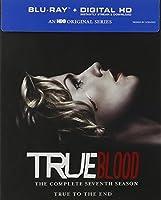 True Blood: Complete Seventh Season [Blu-ray]