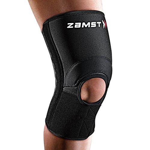 『ザムスト(ZAMST) ひざ 膝 サポーター ZK-3 左右兼用 スポーツ全般 日常生活 4Lサイズ 371506』の1枚目の画像